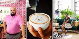 27 Black-Owned Businesses in Alexandria to Support Right Now